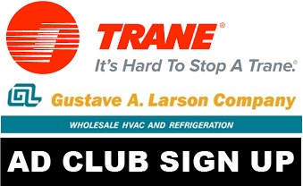 Call Trane LMG Signup for reliable  repair in